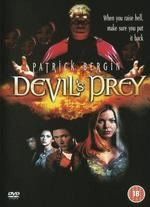 Devil's Prey - Bradford May