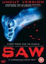 Saw [Uncut Version]