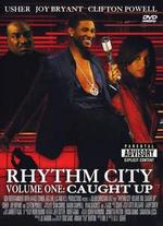Usher: Rhythm City, Vol. 1 - Caught Up
