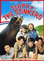 Slappy and the Stinkers - Barnet Kellman