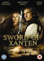 Sword of Xanten [Dvd] [2004] [2005]