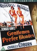 Gentlemen Prefer Blondes [Dvd] [1953]