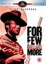 For a Few Dollars More [Region 2]