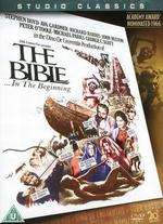 The Bible...in the Beginning [Dvd]