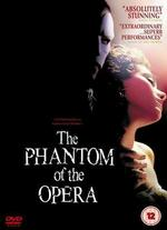 The Phantom of the Opera [Dvd] [2004]