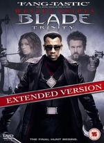 Blade: Trinity [Extended Version]