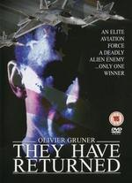 They Have Returned [Dvd]