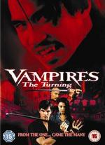 Vampires: The Turning - Marty Weiss