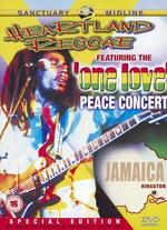 Heartland Reggae: One Love Peace Concert