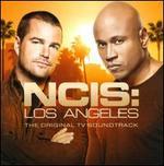 NCIS: Los Angeles The Original TV Soundtrack