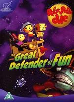 Rolie Polie Olie: The Great Defender of Fun - Ron Pitts