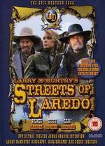 Larry McMurtrys Streets of Laredo [1995] [Dvd]