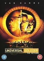 Universal Soldier: The Return - Mic Rodgers