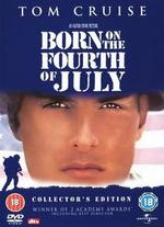 Born on the Fourth of July-Se [Import Anglais]
