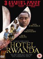 Hotel Rwanda - Terry George