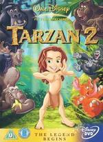 Tarzan II - Brian Smith