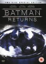 Batman Returns (Two-Disc Special Edition) [Dvd]