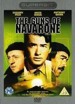 The Guns of Navarone [Dvd]