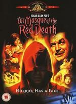 The Masque of the Red Death / the Premature Burial (Midnite Movies Double Feature)