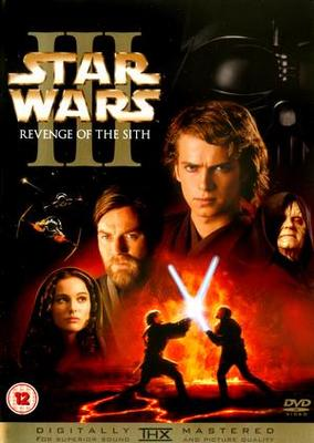 Star Wars: Episode III - Revenge of the Sith [2 Discs] - George Lucas