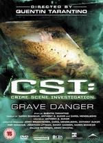 CSI: Crime Scene Investigation: Grave Danger
