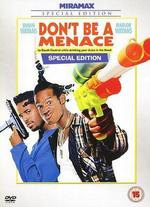 Don't Be a Menace... [Special Edition]