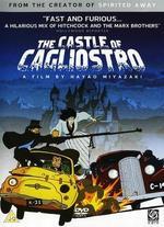 The Castle of Cagliostro - Hayao Miyazaki