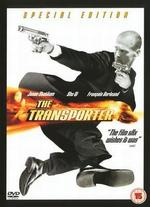 The Transporter Special Edition [Import Anglais]