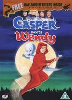 Casper Meets Wendy [Import Anglais]