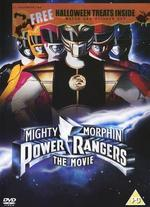 Mighty Morphin Power Rangers: The Movie - Bryan Spicer