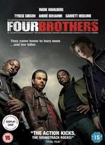Four Brothers [Dvd]