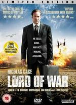 Lord of War (Limited Edition) [Dvd]