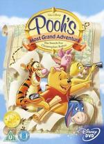 Pooh's Grand Adventure: The Search for Christopher Robin - Karl Geurs