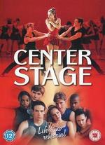 Center Stage [Region 2]