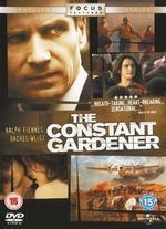 The Constant Gardener [WS]