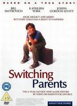 Switching Parents [Region 2]