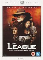 The League of Extraordinary Gentlemen (Special Edition) [Dvd]