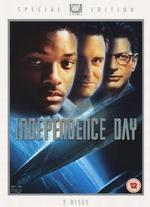 Independence Day (Special Edition) [Dvd]