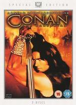 Conan the Barbarian (Special Edition) [Dvd]