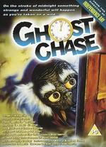 Ghost Chase [Vhs]