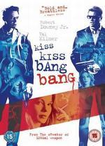 Kiss Kiss Bang Bang [Dvd] [2005]