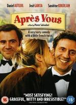 Apres Vous [Region 2] [Uk Import]
