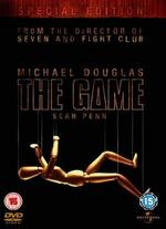 The Game [Special Edition] [1997] [Dvd]