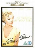 As Young As You Feel - Harmon Jones