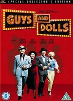 Guys and Dolls [Special Collector's Edition] [1955] [Dvd]