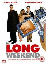 The Long Weekend (Non Us Format, Pal, Region 2)