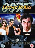 Licence to Kill [Ultimate Edition]