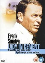 Lady in Cement [Import Anglais]