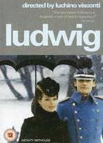 Ludwig ( Le Crepuscule Des Dieux ) [ Non-Usa Format, Pal, Reg.2 Import-United Kingdom ]