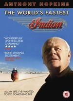 The World's Fastest Indian [Dvd]